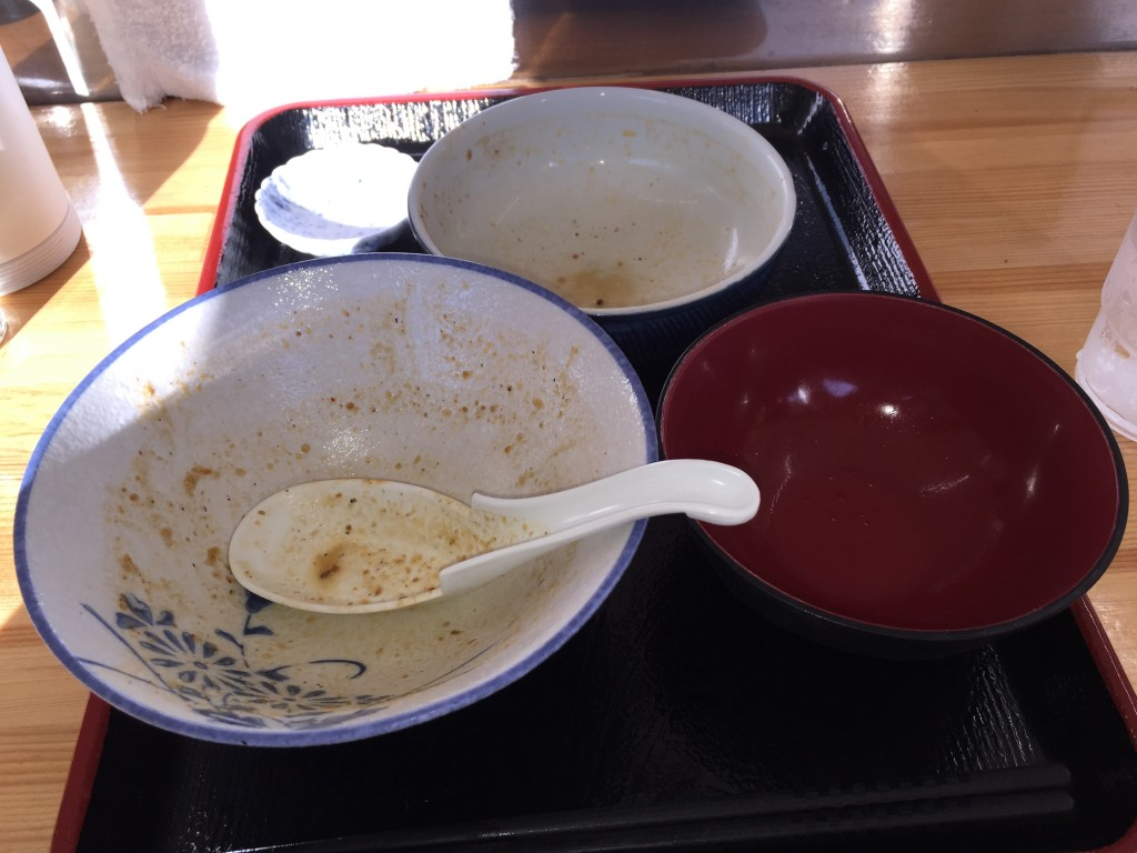 永井食堂11