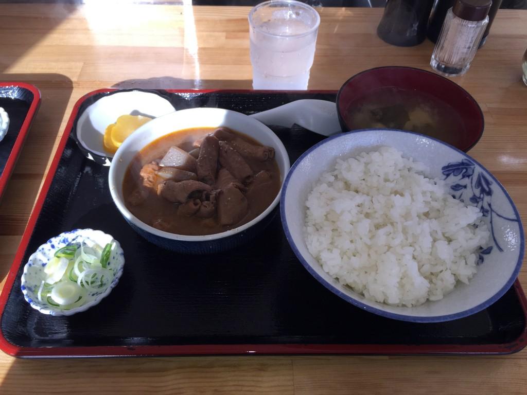 永井食堂4