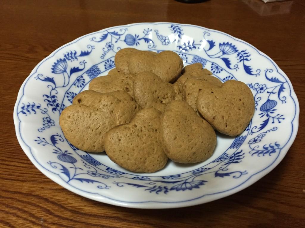 クッキー21