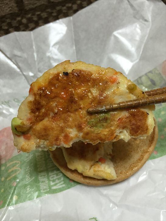 ベジタブルチキンバーガー6_R