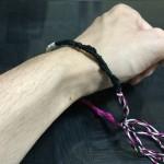 【刺繍糸3本でミサンガ】以外と簡単!?この作り方なら手先が不器用でも作れる!