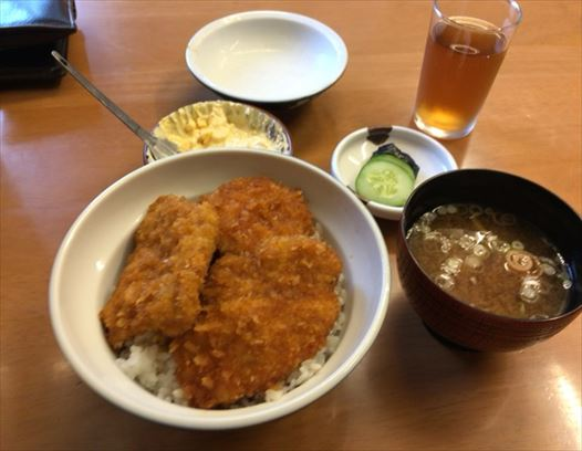 安中市名物板鼻館名物タルタルカツ丼6_R