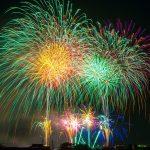 【画像】iPhoneで線香花火をバルブ撮影してみた!この方法ならカメラ初心者でも簡単綺麗に撮れる!