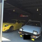 群馬県渋川市のカフェに行くなら『頭文字D』をモチーフにした「D'z garage(ディーズ・ガレージ)がオススメ!