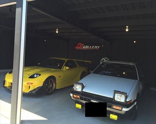 d's garage画像2_R