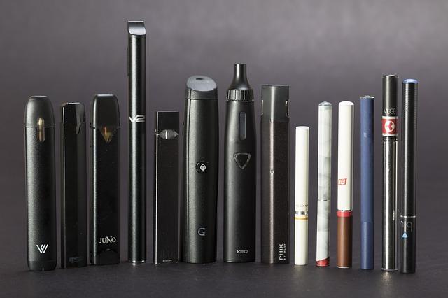 電子タバコ】おすすめの初心者向けvape本体ランキング!爆煙や